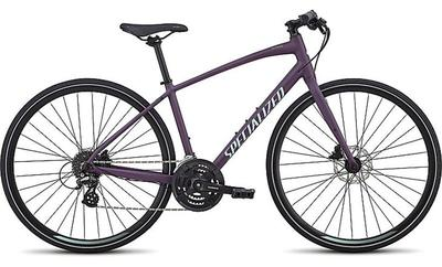 Specialized Sirrus Disc Women's 2018
