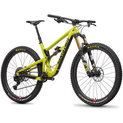 Sant Cruz HighTower LT CC Frame 2018