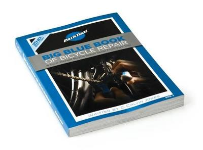 Park Bike Maintainance Book 2nd edition