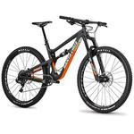 Santa Cruz Hightower C S AM 27+ 2016