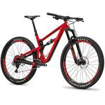 Santa Cruz Hightower C S AM 29 2016