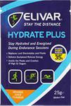Elivar Hydrate Plus Orange Juice Flavour
