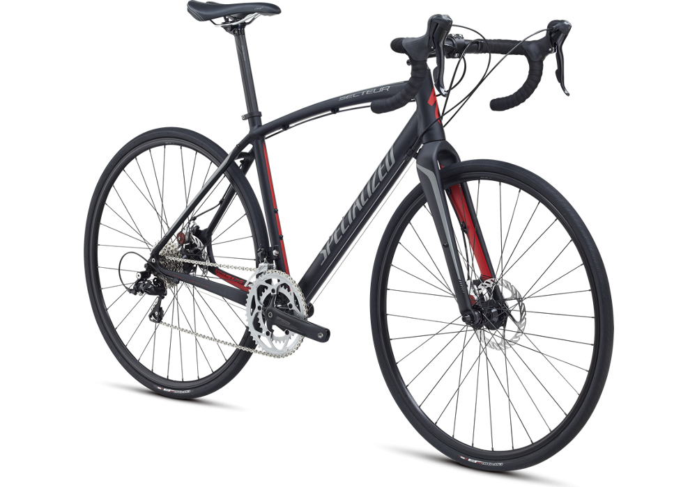 Specialized Secteur Sport Disc Compact 2013