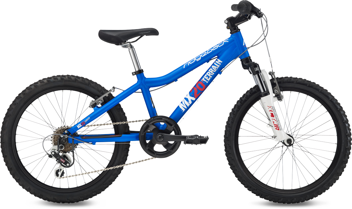 Ridgeback MX20 Boys Bike