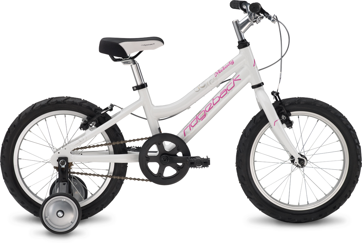 Ridgeback Melody 16'' Wheel Girls Bike