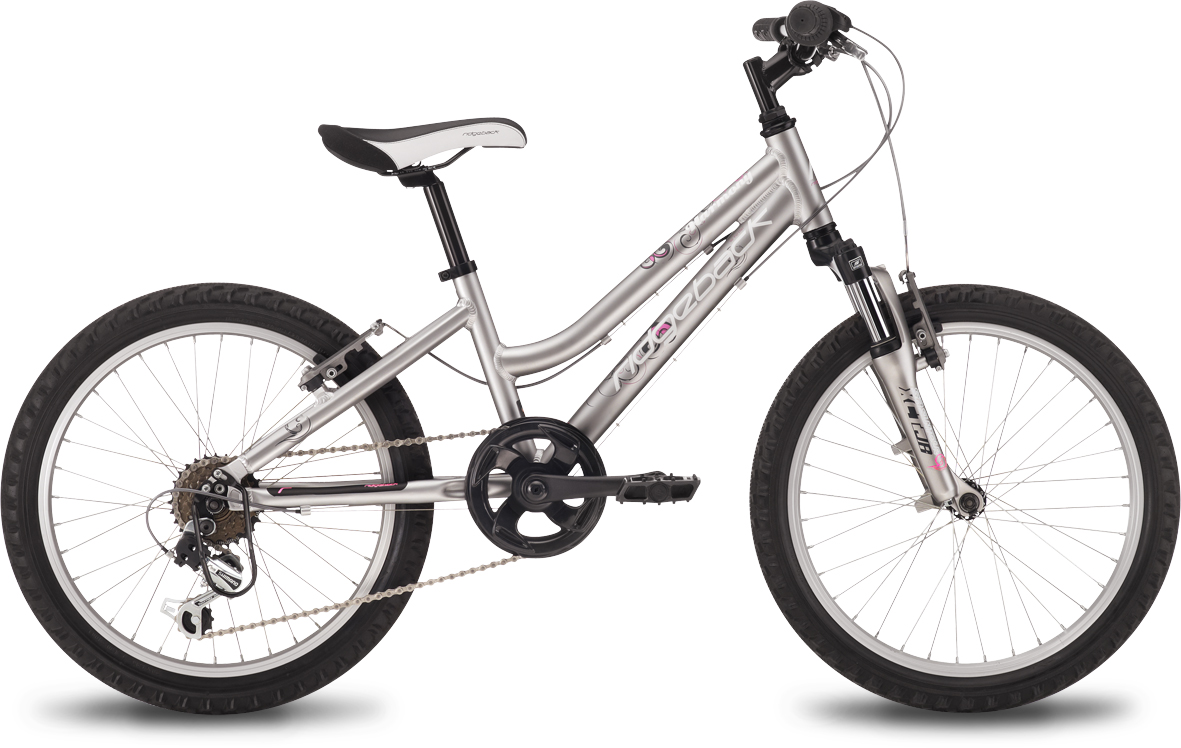 Ridgeback Harmony 20''  Wheel Girls Bike