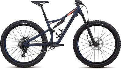 Specialized Rhyme Comp 6Fattie  29er 2019