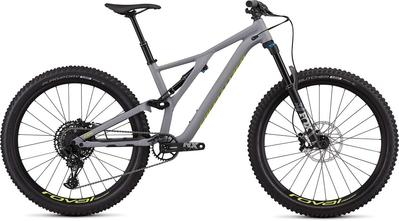 Specialized Stumpjumper FSR Comp 27.5 2019