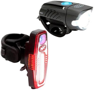 NiteRider Swift 300/Sabre 80 Combo Light Set