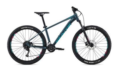 Whyte 604 compact V2