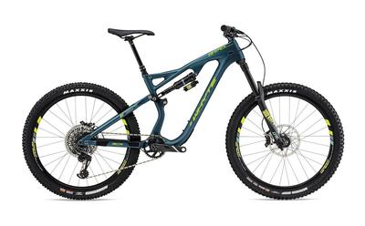 Whyte G-170 C Works
