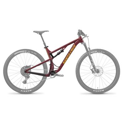 Santa Cruz Tallboy Alloy