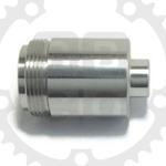 Chris King Classic Axle End 140mm (Tandem)