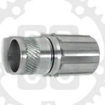 Chris King Empty Alloy Drive Shell for ISO or Classic Hub (HG)