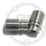 Chris King QR Axle insert