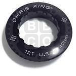Chris King R45 Campagnolo Lockring 12T (Alloy)