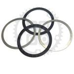 Chris King Snap Ring and Seal Kit (for Threaded BB or PF24 BB)