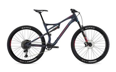 Whyte S-120 C RS