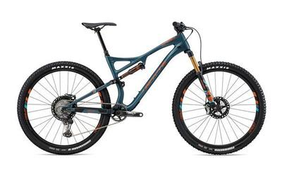 Whyte S-120 C Works