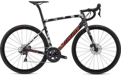 Specialized Tarmac SL6 Expert Disc 2019