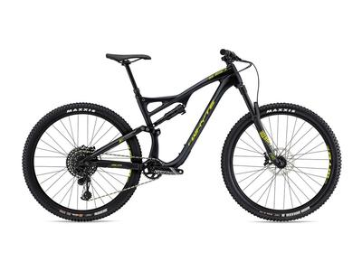 Whyte S-150 C RS