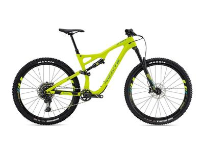Whyte S-150 C Works