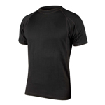 Endura BaaBaa  Short Sleeve Baselayer